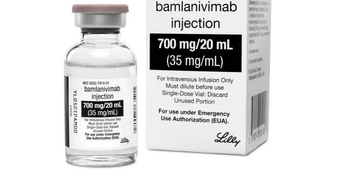 Europese Commissie sluit raamovereenkomst voor nieuw geneesmiddel tegen Covid-19