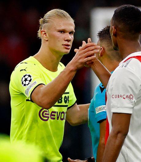 Groot nieuws uit Noorwegen: Haaland mist naast Ajax óók WK-kwalificatieduel met Oranje