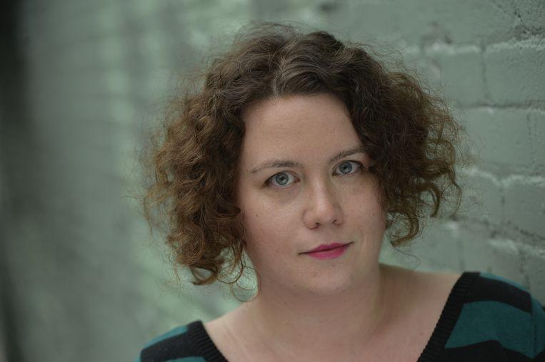 Gwen Franck. Beeld RV