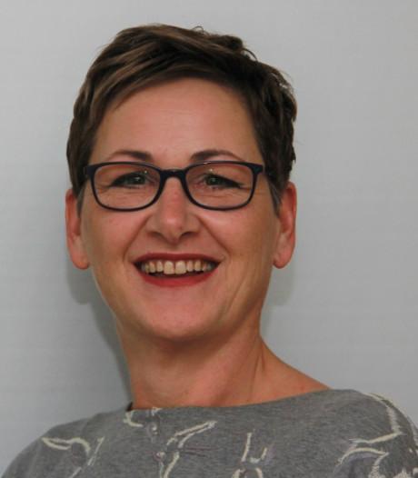 Sylvia van der Heide stopt als fractievoorzitter BurgerBelangen Raalte
