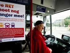 Openbaar vervoer gaat weer staken, en wel op 29 juni