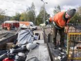 Enschedeërs veel minder vaak naar afvalbrengpunt