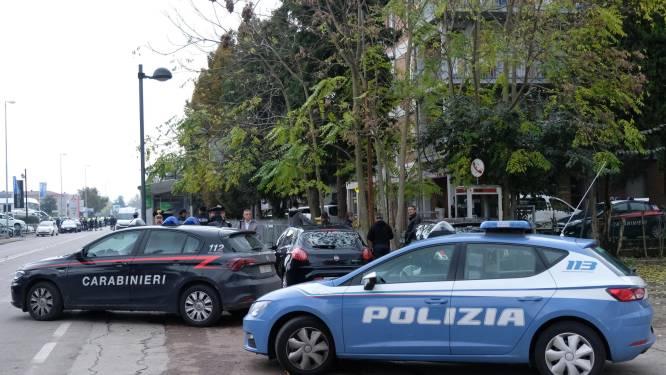 Politie pakt meer dan 50 vermoedelijke maffiosi op in Italië