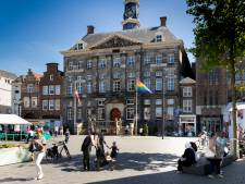 Ondernemers Korte Putstraat over ambtenaren: 'Achterdocht en achterklap tieren er welig'