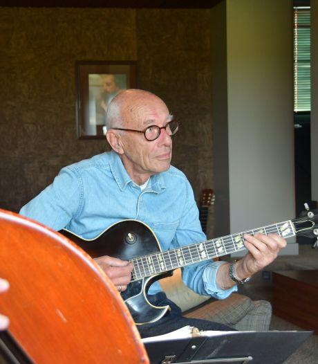 Tonnie (76) was met pensioen, maar het bloed kruipt waar het niet gaan kan