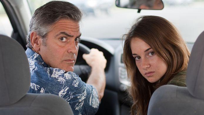 Clooney is genomineerd als acteur én als regisseur.