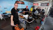 Wereldrecord op naam van Torhoutenaren: 41 uur barbecueën