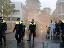 Wilders stelt Kamervragen na onlusten IS-demonstratie
