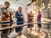 Delft scoort goed door groot cultuuraanbod