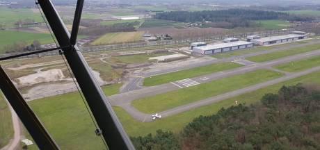 Airparc Seppe wil groeien met high tech-bedrijven zonder veel vliegbewegingen