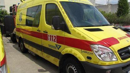 Wie wil een ambulance? Brandweer Antwerpen houdt uitverkoop