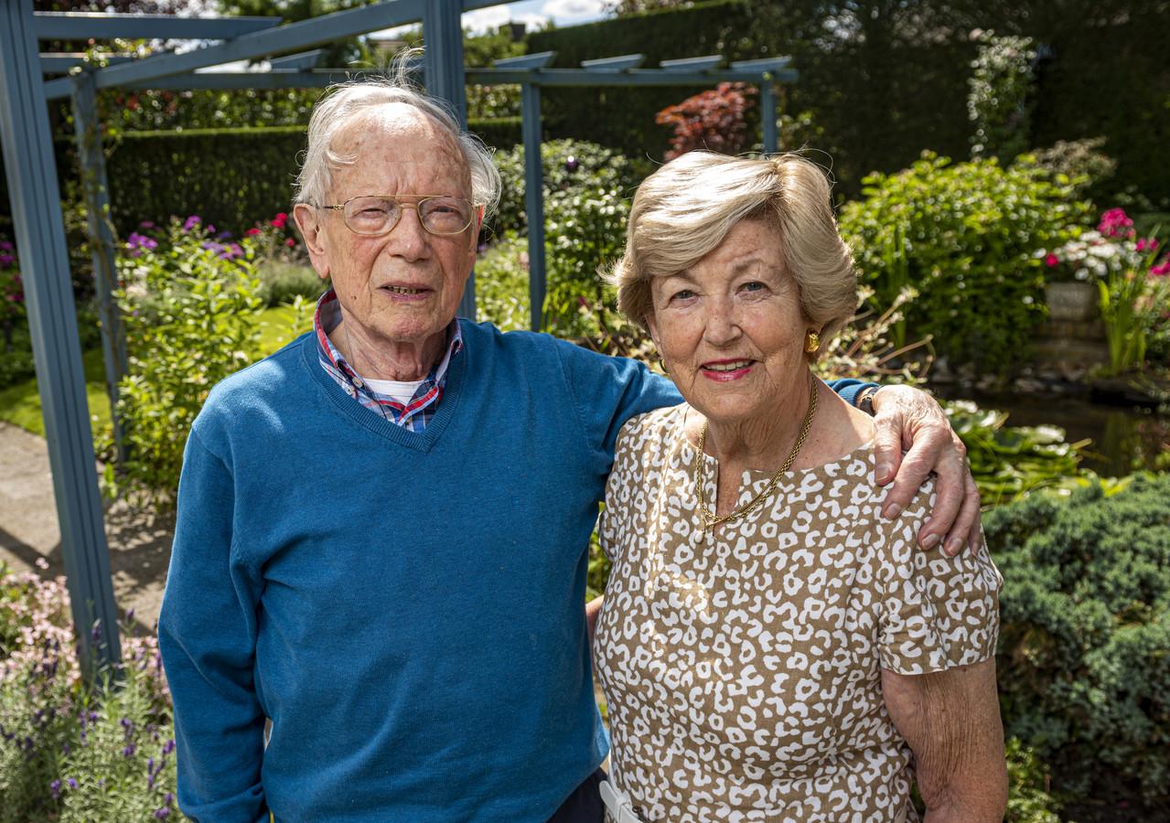 Chris en Tonneke Schriks gaven met hun Walburg Pers jarenlang Exlibriswereld uit.