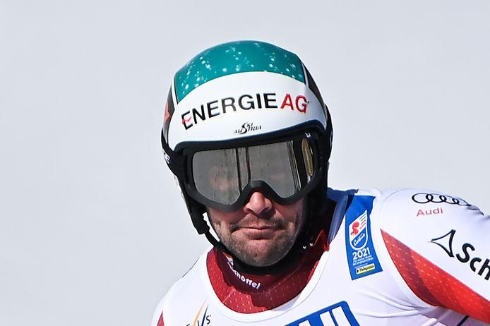 Vincent Kriechmayr.