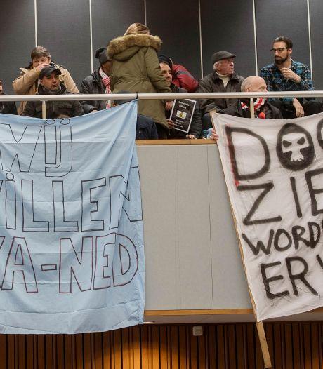Rapport chroom-6 Tilburg pas over tien maanden: 'Dat betreuren we zeer'