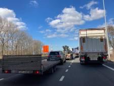 Nu ook werken aan verkeerslichten van Gulden-Vlieslaan