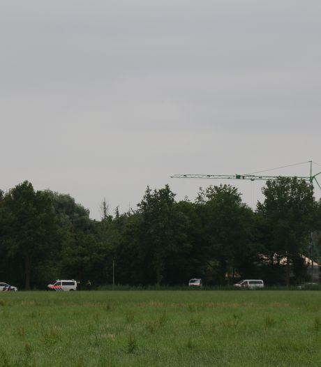 Watersnood Zuid-Limburg: geheime zender Den Ham dagje later aangepakt