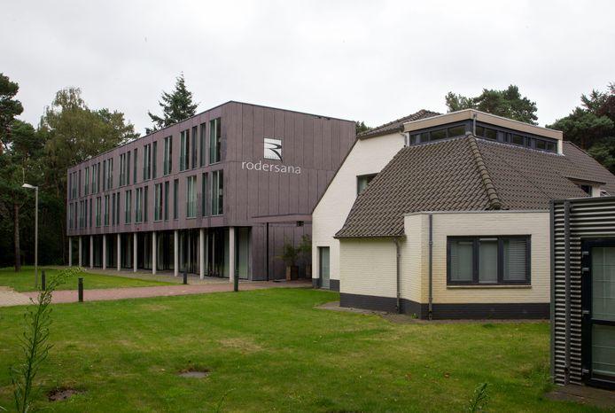 Verslavingskliniek Rodersana in Oirschot, hier op archiefbeeld.