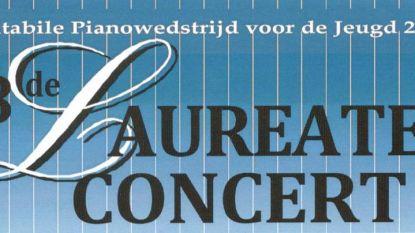 Lions-Kontich organiseert pianowedstrijd voor goede doelen