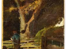 Gevecht over vermeend schilderijtje van Van Gogh nadert climax