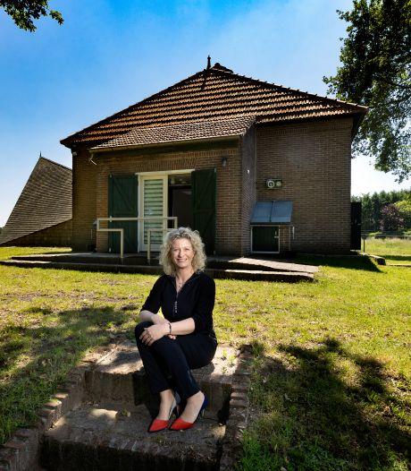 Monumentaal Aardappelhuisje in Bladel krijgt zorgfunctie