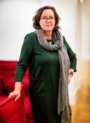 Tamara van Ark (VVD), minister van Medische Zorg.