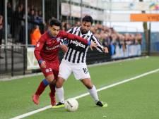 Zoektocht Achilles'29 succesvol: club met negentien spelers de hoofdklasse in