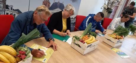 Waarom Roosendaal fitte burgers wil