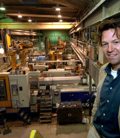 Voormalige Hartman kunststoffabriek in Enschede sluit: 33 banen weg