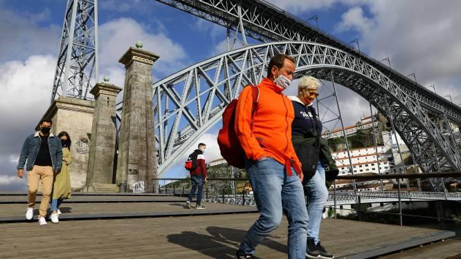Britse toeristen en voetbalsupporters mogen naar Portugal reizen