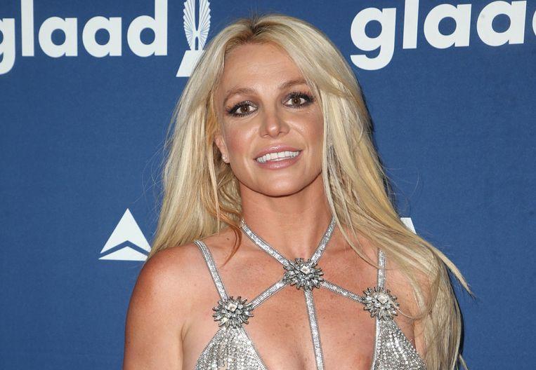 Na haar emotionele verklaring in de rechtbank vorige week, heeft vermogensbeheerder Bessemer Trust de rechter gevraagd het mede-curatorschap van Britney Spears te mogen beëindigen. Beeld Brunopress