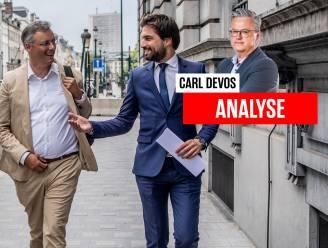 """Carl Devos: """"Geloof het of niet: de drie koningen ménen het"""""""