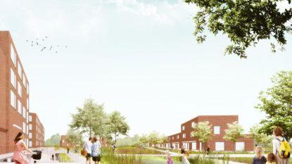 Dompelpark krijgt 90 sociale woningen