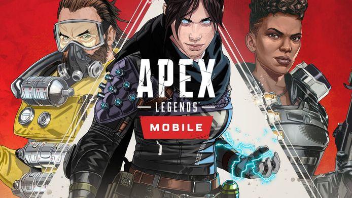 De populaire Battle Royale-game Apex Legends krijgt een mobiele variant. Het spel staat los van het huidige spel, waardoor cross-play niet mogelijk wordt.