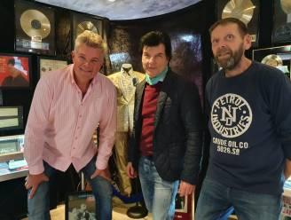 """Elvis in Memory strijkt voor het eerst neer in België met unieke memorabilia van The King: """"Stukje Graceland tot bij de mensen brengen"""""""