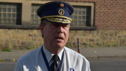 """Korpschef reageert na rellen in Anderlecht: """"Als die jongeman zich aan de controle had onderworpen was dit allemaal niet gebeurd"""""""