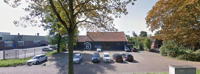 Brogum Julianastraat Zierikzee.