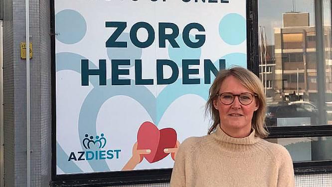 """AZ Diest is als enig regionaal ziekenhuis bij de 20 beste van ons land: """"Het applaus voor de zorgsector ligt intussen achter ons, maar deze erkenning zegt zoveel meer"""""""