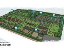 Technisch onderzoek wijst uit: Sliedrecht kan begraafplaats uitbreiden met 780 nieuwe graven