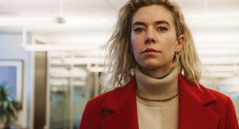 PIECES OF A WOMAN: Vanessa Kirby as Martha Beeld Netflix