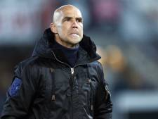 Letsch hekelt arbitrage Nijhuis: 'Vitesse was zwak, maar is wel glaszuivere strafschop onthouden'