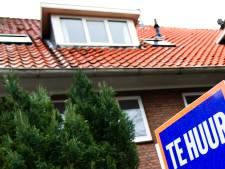 Nieuwe run op dure huurwoningen in de Achterhoek, corporaties voeren loting in