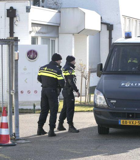 Voorzitter en secretaris Limburgse moskee opgepakt vanwege financieren terrorisme