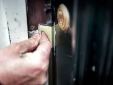 Inbrekers langer achter tralies door meer bewijs