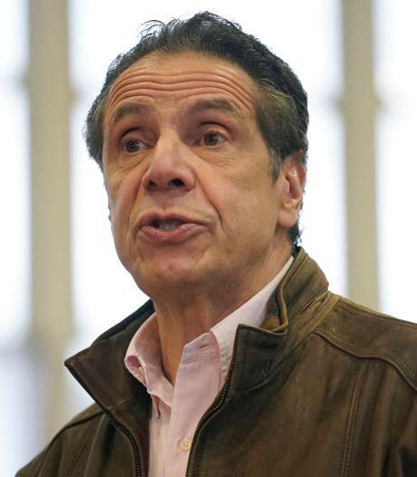 """Accusé de harcèlement sexuel, le gouverneur de New York dit qu'il ne """"démissionnera pas"""""""