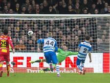 Van Polen: 'Heerlijk zo'n strafschop voor de B-side'