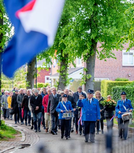 Dodenherdenkingen in Maas en Waal opnieuw online vanwege corona