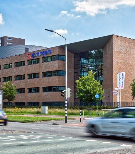 Bouwbedrijf Sprangers uit Breda definitief failliet