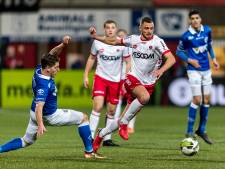 Thomassen en Zeldenrust bezorgen FC Den Bosch nederlaag in Helmond, 3-1
