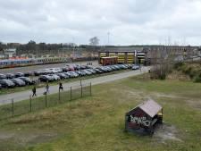 NS: Wagenwerkplaats goede plek voor nieuw stadhuis van Amersfoort