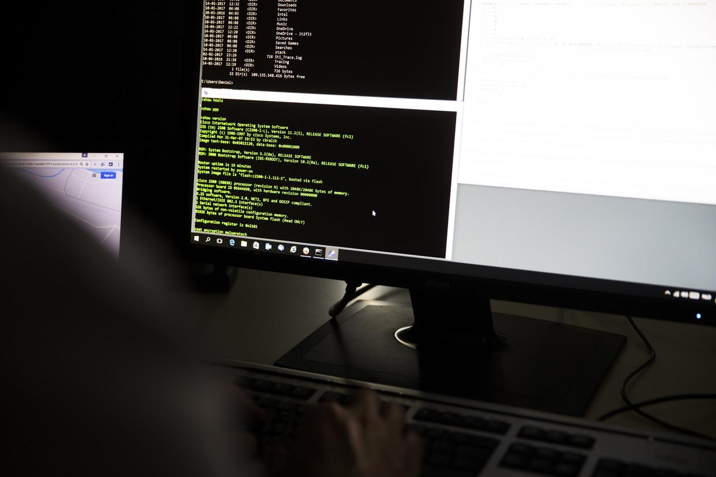 Tienduizenden computers over de hele wereld zijn getroffen door de kwaadaardige software.  Beeld ANP
